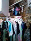 Preparations-Pop up store
