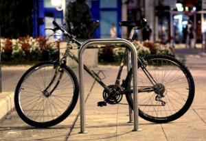 bicicleta logr