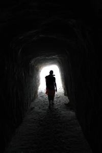Las puertas de Pancan-Patxi Somalo